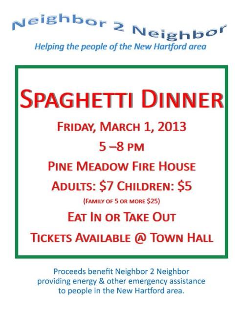 N2N_Spaghetti_Dinner_FlyerAlt